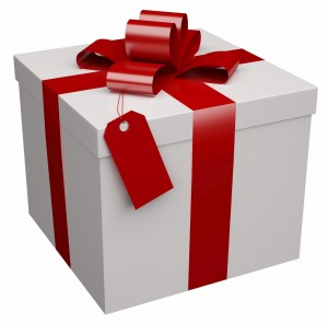 Gifting on a beggar's budget | GirlGoneMom.com