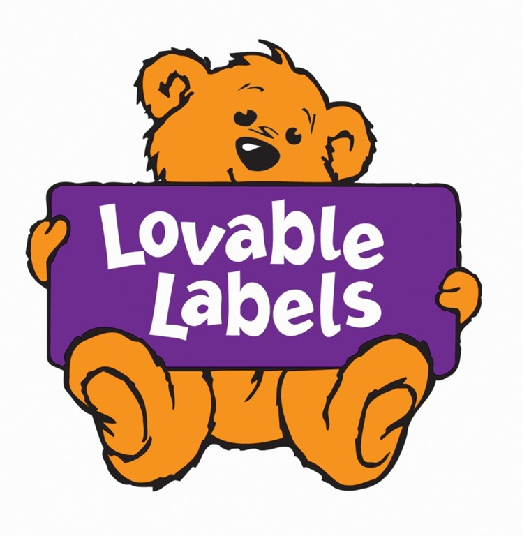 Loveable Labels – Holiday address labels and gift tags {Review & Giveaway}