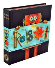 The Robot Book Review & Giveaway (2 Winners!)