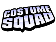 Holiday Gift Guide: Costume Squad T-Shirt Giveaway!