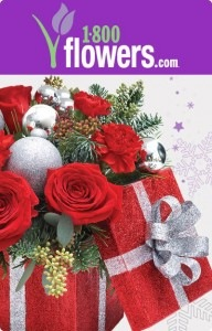 Spread Holiday Cheer with 1-800-FLOWERS {Review & Giveaway}