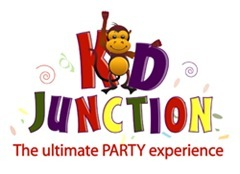 Emma's Party at Kid Junction