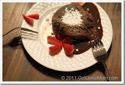 My Favorite Molten Lava Cake Recipe