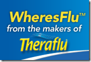 FREE Flu Tracker App from Theraflu