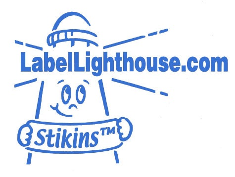 Stikins by Label Lighthouse (Review + Giveaway)