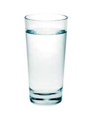 How to lose weight by drinking water
