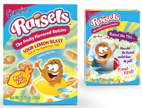 Raisels100 Fruit But Taste Like Candy Review Giveaway Girl