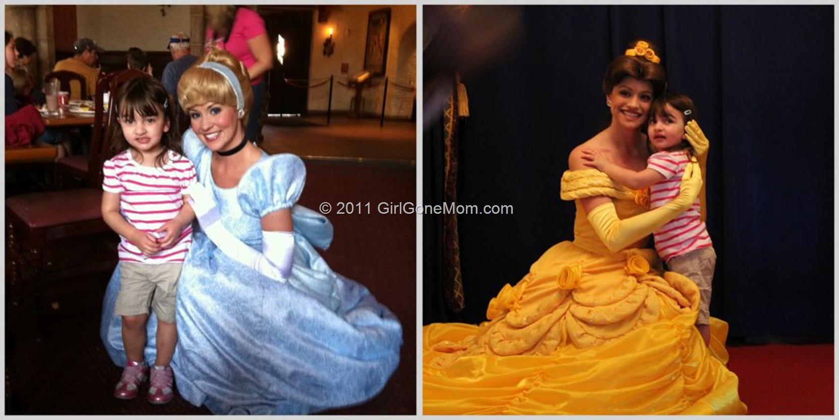princessPicnik collage
