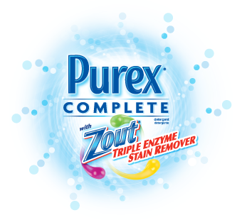 Purex with Zout Giveaway–2 Winners!