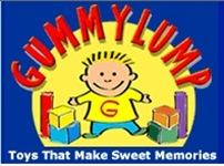 gummy lump logo