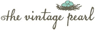 {Spoiled Mom} The Vintage Pearl Handcrafted Jewelry Review + Giveaway