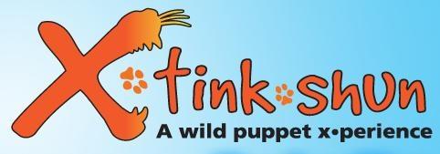 X•tink•shun: A wild puppet x•perience at the Philadelphia Zoo