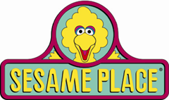 Opening Day at Sesame Place
