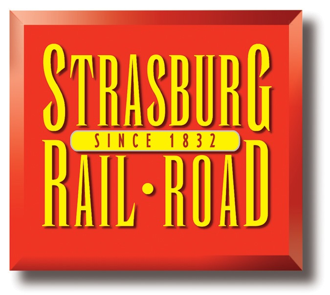 The Strasburg Railroad in Lancaster County, PA