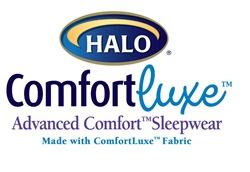 HaloComfortLuxeLogo