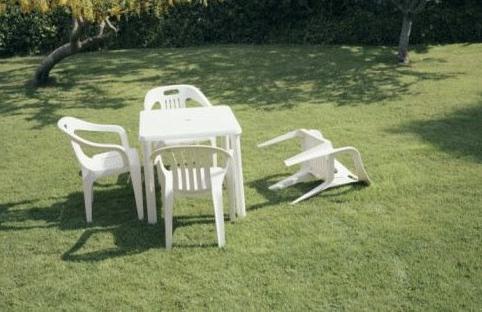 Wordless Wednesday: Earthquake Damage