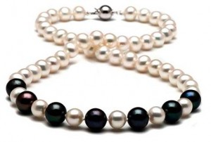 Freshwater Pearl Necklace Giveaway from Pearls of Joy (Winner's Choice up to $660 Value)