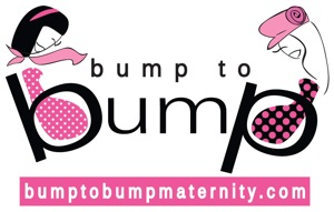 Bump to bump logo
