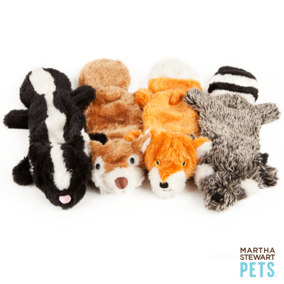 Martha Stewart Pets New Dog Toys (Review & Giveaway)