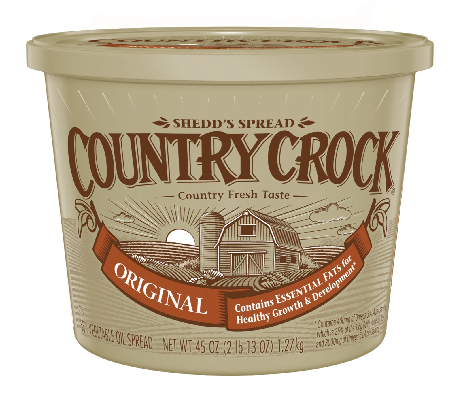 The Country Crock - State Highway 23, Oneonta, New York - Rated 5 based on 3 Reviews