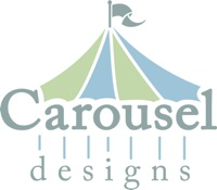 Gorgeous Gender Neutral Crib Blankets from Carousel Designs