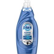 Dawn Power Clean Dishwashing Liquid #Giveaway (3 Winners!)