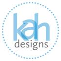 Katie Harris Blog Design (Template Giveaway)