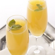 The Best Baby Shower: Cocktail Recipes