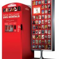 Redbox DVD Rentals Giveaway (4 Winners!)