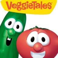 Who Doesn't Love the VeggieTales?