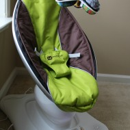 The Best Baby Shower: MamaRoo Review
