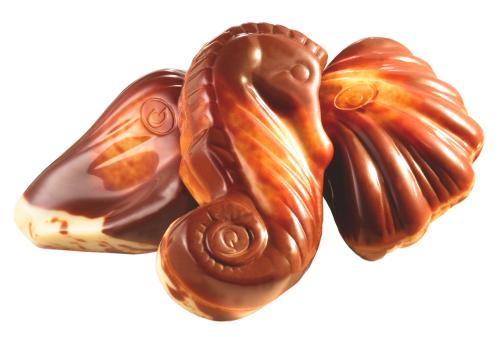 Chocolate Guylian Calories