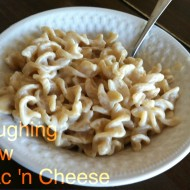 Laughing Cow Mac n' Cheese Recipe