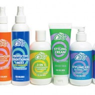 Boo! Shampoo and Conditioner Repels Ticks and Lice