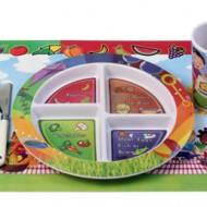 Giveaway – FreshBaby Six-Piece Dinnerware Set