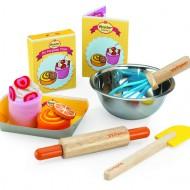 Giveaway – My Bakery Set by Wonderworld Toys