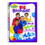 The Wiggles Big Birthday DVD – Review and Giveaway (3 Winners!)