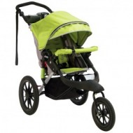 Introducing the New J is for Jeep Jogging Stroller (Giveaway)