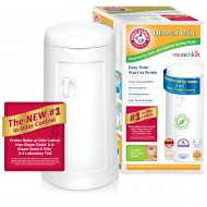 """Munchkin """"That Stinks!"""" Contest and Diaper Pail Giveaway for Five Readers!"""