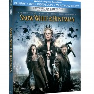 Snow White and The Huntsmen Blu-Ray Combo Pack Giveaway (US/CAN)