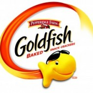 Everybody Loves Goldfish Crackers (Giveaway)
