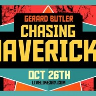 Chasing Mavericks in Theaters Friday (Prize Pack Giveaway)