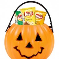 A Halloween Hit with Frito Lay Halloween Themed Multipack