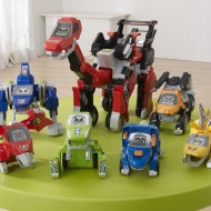 VTech Switch & Go Dinos – Perfect Gift for Your Little Man