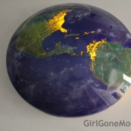 Earth in My Room by Uncle Milton (Holiday Gift Guide #Giveaway)