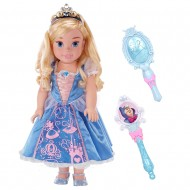 Holiday Gift Guide #Giveaway – Tollytots' My First Disney Princess My Magical Wand Cinderella