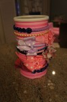 Headband Holder Craft