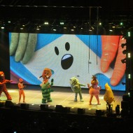 Yo Gabba Gabba! Live! Get the Sillies Out! Concert Review