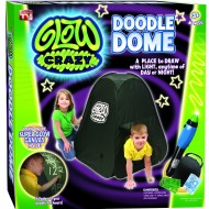 Glow Crazy Doodle Dome Review and Give Away