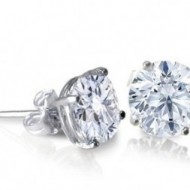 Say Hello Diamonds Pantina Earrings Review and Giveaway